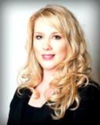 Photo of Brandi K. Cassady