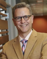 Top Rated Business Litigation Attorney in Minneapolis, MN : David Swenson