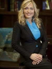 Top Rated Family Law Attorney in Ann Arbor, MI : Lana A. Panagoulia