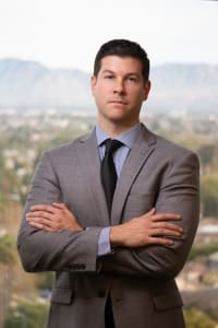 Top Rated Entertainment & Sports Attorney in West Hollywood, CA : Eric J. Proos
