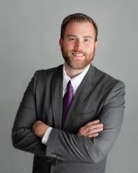 Top Rated Estate Planning & Probate Attorney in Cedar Park, TX : Evan S. Harlow
