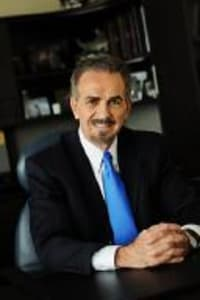 Top Rated Personal Injury Attorney in Indianapolis, IN : Randall R. Sevenish
