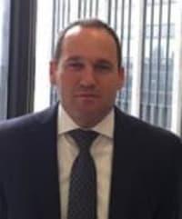 Photo of Craig D. Rosenbaum