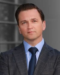 Top Rated Securities & Corporate Finance Attorney in Los Angeles, CA : Scott E. Rahn