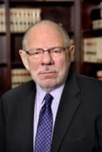 Top Rated Family Law Attorney in Roseland, NJ : Edward S. Snyder