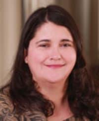 Top Rated Civil Rights Attorney in Atlanta, GA : Zahra S. Karinshak