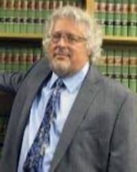 Photo of Gary D. Ginsberg