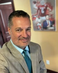 Top Rated Personal Injury Attorney in Oklahoma City, OK : Noble K. McIntyre