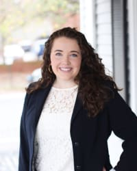Top Rated Family Law Attorney in Raleigh, NC : Madeline Hurley