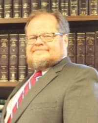 Top Rated Estate Planning & Probate Attorney in Pittsburgh, PA : James S. Vergotz