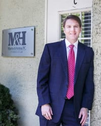 Top Rated Personal Injury Attorney in Huntsville, AL : M. Clay Martin