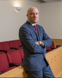 Top Rated Criminal Defense Attorney in Fort Worth, TX : Monroe Solomon, III