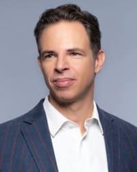 Photo of Joshua D. Koskoff