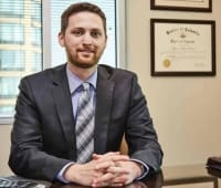 Top Rated Personal Injury Attorney in Columbia, MD : Joshua Plaxen