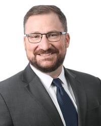 Top Rated Personal Injury Attorney in Saint Paul, MN : Pat Stoneking