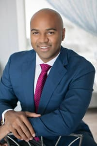 Top Rated Family Law Attorney in Commerce City, CO : Myles Johnson