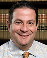 Top Rated Personal Injury Attorney in Wilmington, DE : Gary S. Nitsche