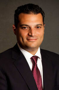 Top Rated State, Local & Municipal Attorney in Mount Clemens, MI : Benjamin J. Aloia