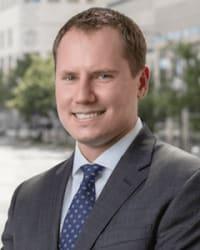 Top Rated Criminal Defense Attorney in Charlotte, NC : Justin C. Olsinski