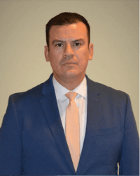 Top Rated Workers' Compensation Attorney in Houston, TX : Hector Sandoval