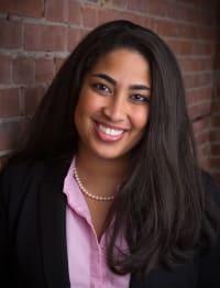 Top Rated Family Law Attorney in Buffalo, NY : Marissa Hill Washington