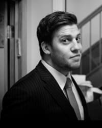 Top Rated Personal Injury Attorney in New York, NY : Danny Grace