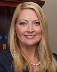 Photo of Katherine C. Scott