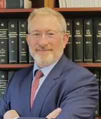 Photo of Stuart B. Ratner