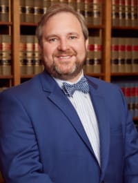 Top Rated Criminal Defense Attorney in Little Rock, AR : David W. Parker