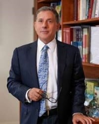 Top Rated Personal Injury Attorney in Edison, NJ : Barry R. Eichen