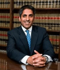 Fraz Ahmed - Personal Injury - General - Super Lawyers