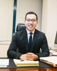 Top Rated Immigration Attorney in Los Angeles, CA : Charles S. Lee