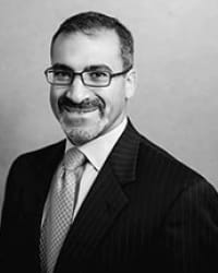 Top Rated Business Litigation Attorney in The Woodlands, TX : Matthew J. Mussalli