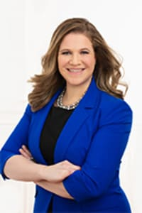 Top Rated Family Law Attorney in Novi, MI : Hayley A. Silverberg
