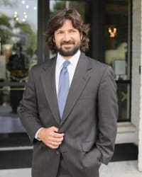 Top Rated Civil Litigation Attorney in Tampa, FL : Thomas A. Burns