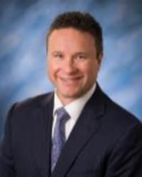 Top Rated Family Law Attorney in New City, NY : Peter L. Jameson