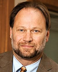 Top Rated White Collar Crimes Attorney in Portland, OR : David T. McDonald