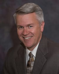 Top Rated Appellate Attorney in Austin, TX : Lonnie Roach