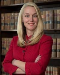 Top Rated Medical Malpractice Attorney in Peabody, MA : Kathryn J. Wickenheiser