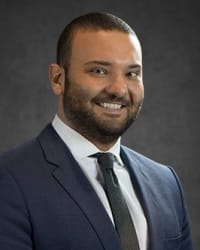 Top Rated Employment Litigation Attorney in Southfield, MI : Michael Hanna
