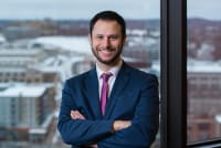 Top Rated Workers' Compensation Attorney in Saint Paul, MN : Joshua E. Borken