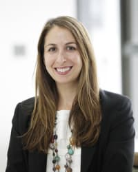 Top Rated Intellectual Property Attorney in New York, NY : Lauren A. Rudick