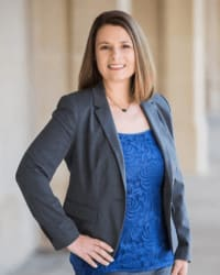 Top Rated Family Law Attorney in Mckinney, TX : Holly Draper