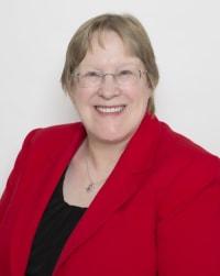 Photo of Louise T. Truax