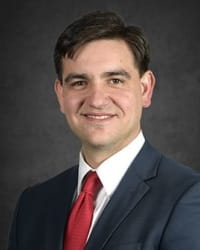 Top Rated Civil Litigation Attorney in Tampa, FL : Patrick A. Barthle, II