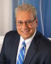 Photo of Thomas P. Parrino