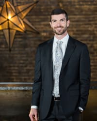 Top Rated Personal Injury Attorney in Marietta, GA : Chase Swanson