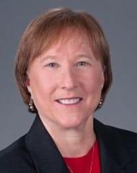 Photo of Marcia G. Shein