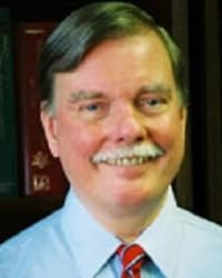 Top Rated Appellate Attorney in Washington, DC : Richard T. Seymour