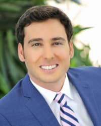 Top Rated Personal Injury Attorney in Boca Raton, FL : Michael Brevda